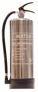 (02130619) 9L STAINLESS STEEL WATER